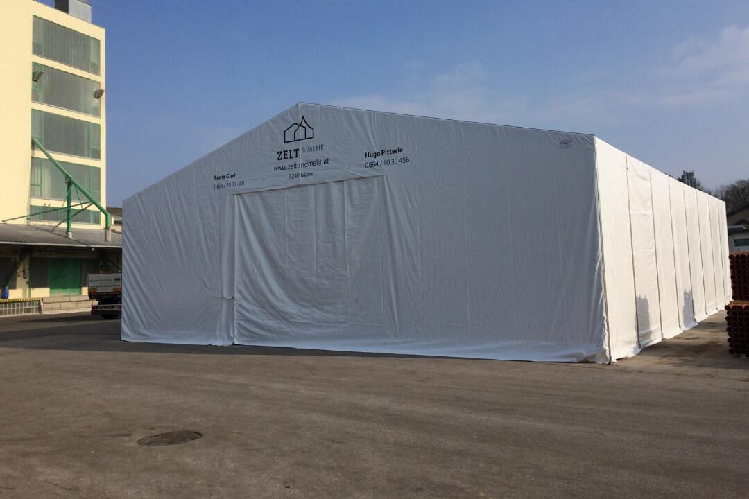 Zelt und Mehr - Lagerzelte