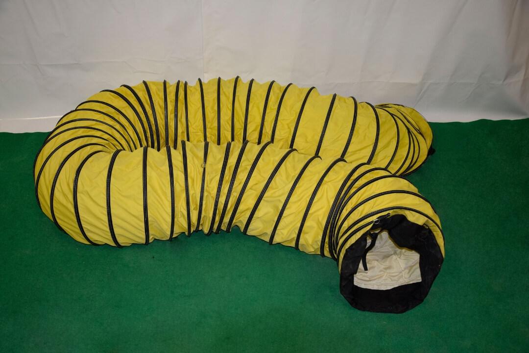 Zelt und Mehr - Heizung