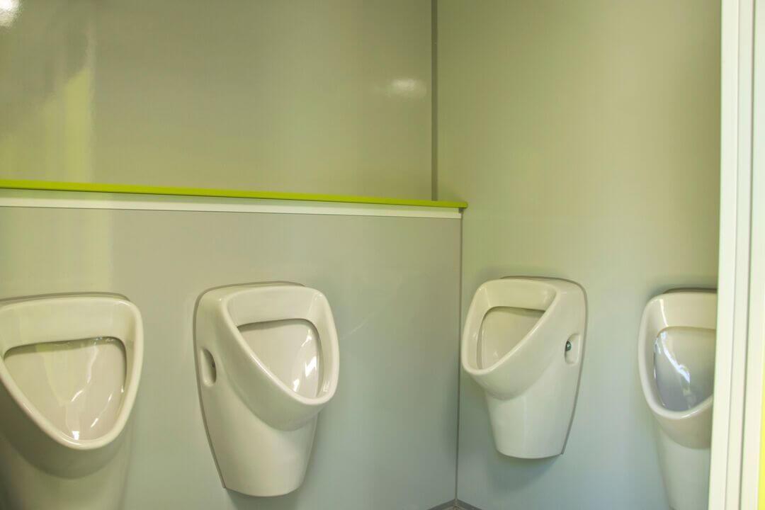- WC Wagen